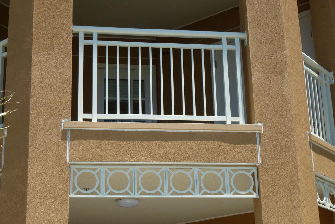 Atherton Alhambra, CA Gates and Custom Fabrication
