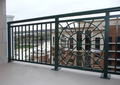 Grandview Annapolis, MD Gates and Custom Fabrications