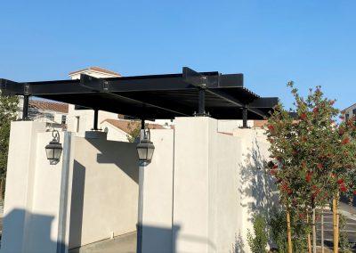 Portside, Ventura Architectural Metal Work