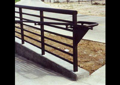 Dockweillier Stair Handrail